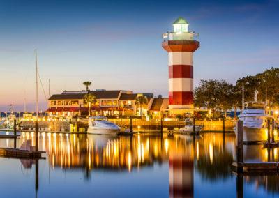 Hilton Head, South Carolina, USA